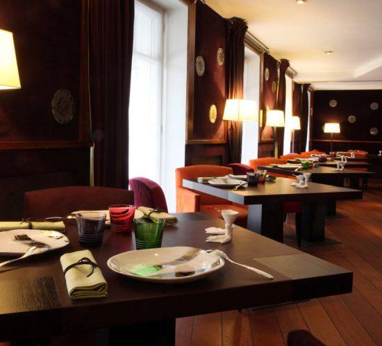 Restaurant Helene Darroz