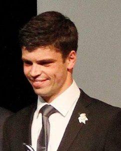 Quentin Vauleon, Meilleur Jeune Sommelier de France