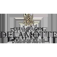 Champagne Delamotte-Salon