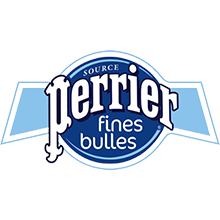 Logo Perrier Fines Bulles