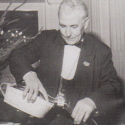 Louis Lebail