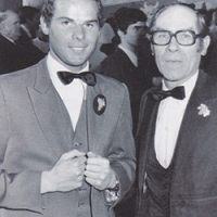 Philippe Bourguignon et Georges Sachet