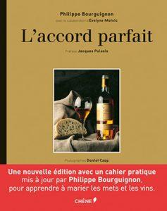 Philippe Bourgignon Accord parfait