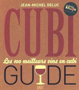 Jean-Michel Deluc Le Cubi Guide