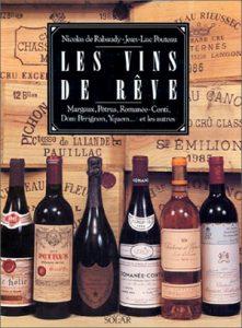 Jean-Luc Pouteau Les vins de rêve