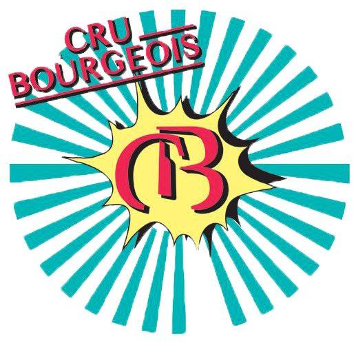 Medoc Cru bourgeois logo