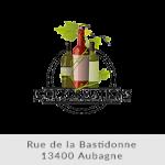 Logo Icop Aubagne