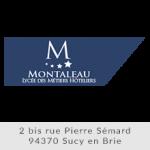 Logo Lycée Montaleau Nerim