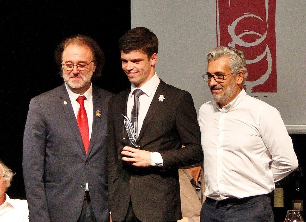 Concours du Meilleur Jeune Sommelier de France - Trophée Duval Leroy 2017
