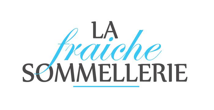Logo La Fraiche Sommellerie