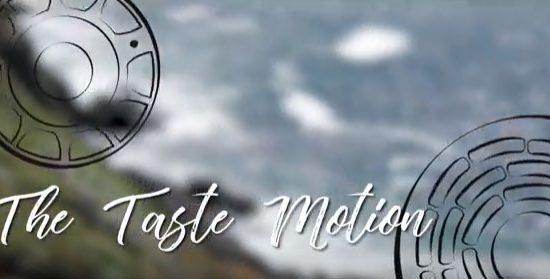 Vinefloria - Azur Celte - Le goût en mouvement