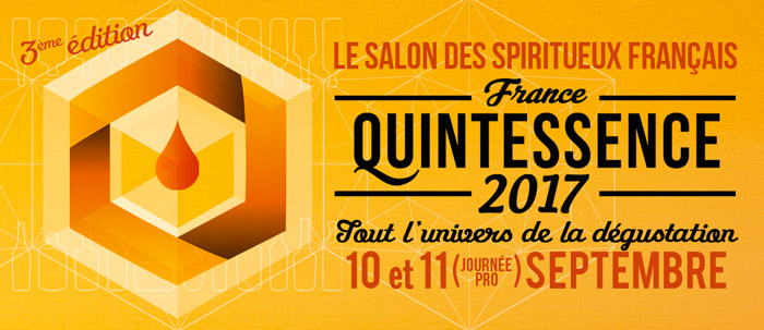 Flyer 3e Edition France Quintessence 2017