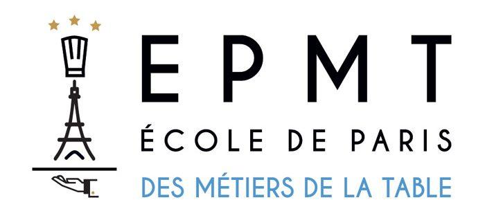 Logo de l'Ecole de Paris des Métiers de la Table