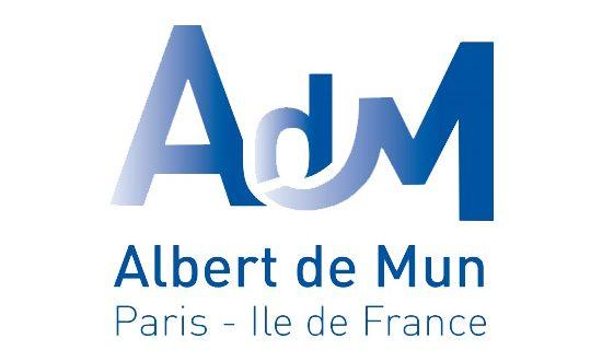 Logo Albert de Mun