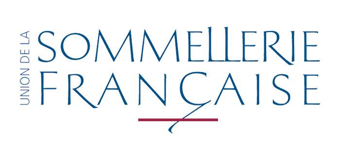 Logo Union de la Sommellerie Française