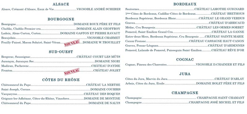 Salon des vins club des vignerons laur ats association - Calendrier salon paris ...