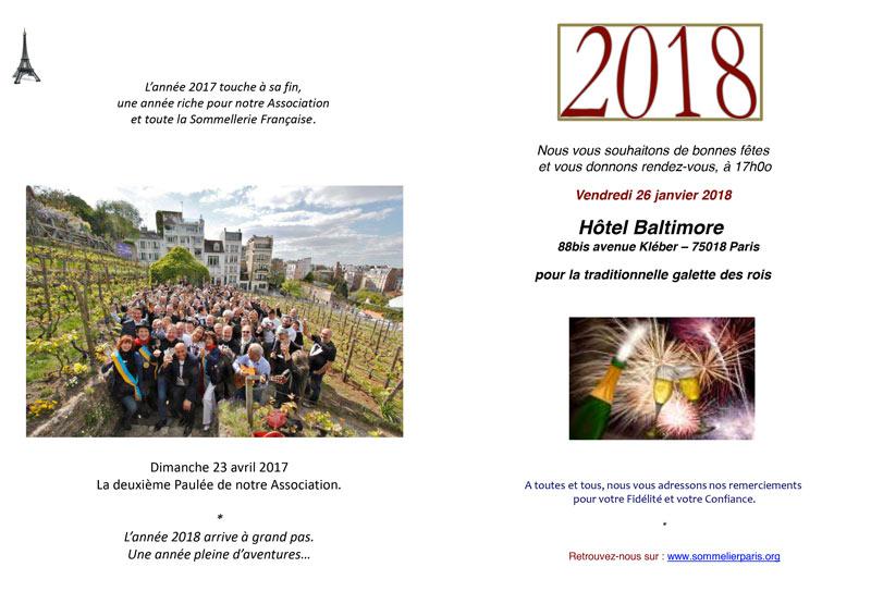 Invitation Voeux ASP 2018