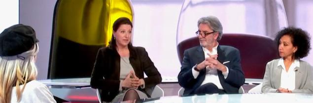 Emission France 2: L'alcool, un tabou français