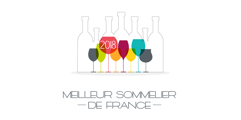 Meilleur Sommelier de France 2018, designed by Freepik