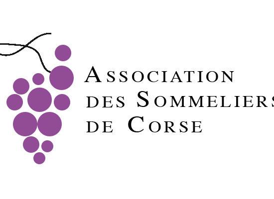 Logo Association des Sommeliers de Corse