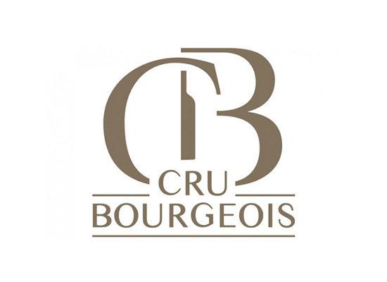 Logo Crus Bourgeois Médoc