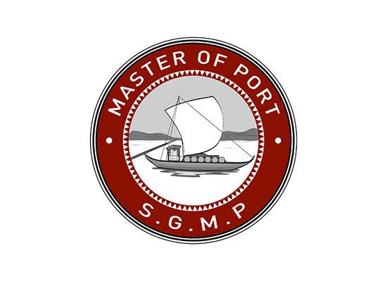 Logo Master of Port
