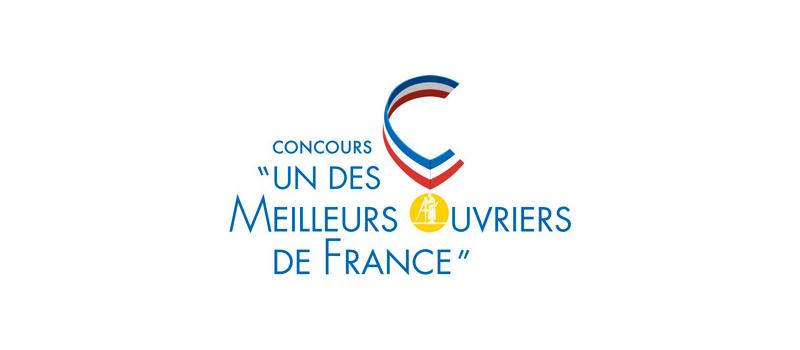 Logo Concours Mof