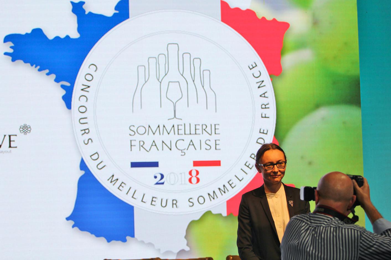 Finale du Meilleur Sommelier de France 2018