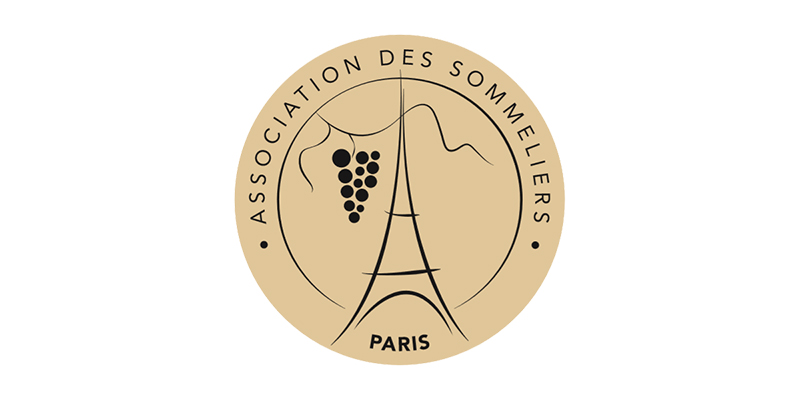 Logo Association des Sommeliers de Paris 800px X 400px