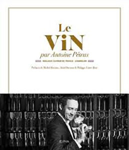 Le vin d'Antoine Pétrus