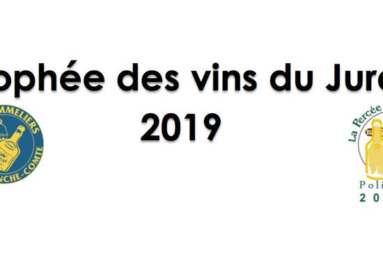 Trophée des Vins du Jura 2019