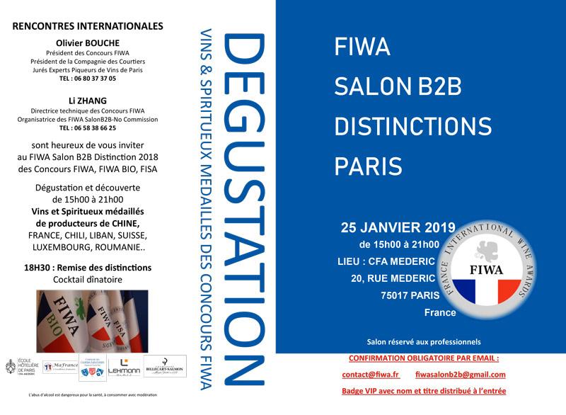 Descriptif Invitation Concours FIWA