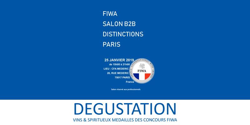 Flyer Invitation Concours FIWA