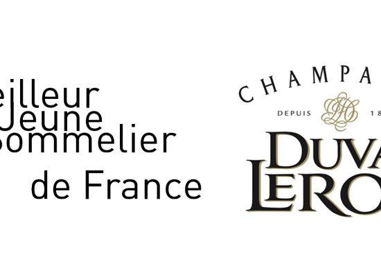 Sélection du Meilleur Jeune Sommelier de France