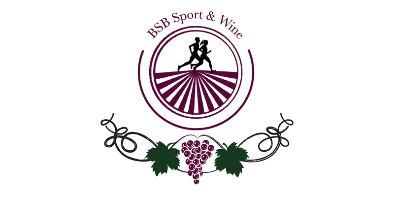 Logo Sport and Wine Burgundy School of Business