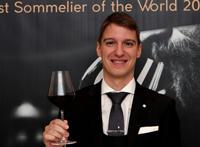 Marc Almert, Meilleur Sommelier du Monde 2019