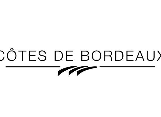 Logo Côte de Bordeaux