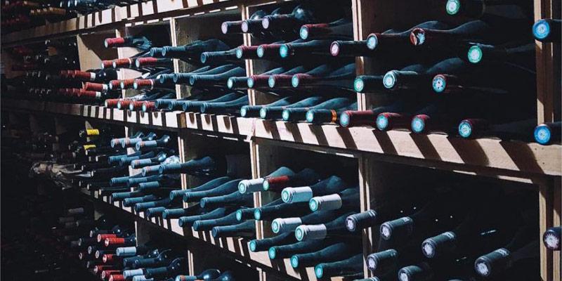 Cave du N5 wine bar à Toulouse