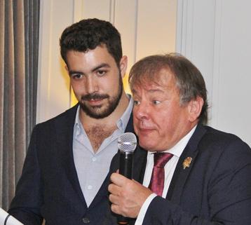 Soirée Pomerol Séduction 2019