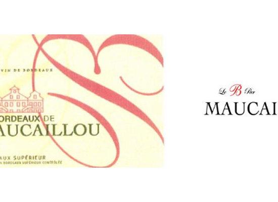 B par Maucaillou