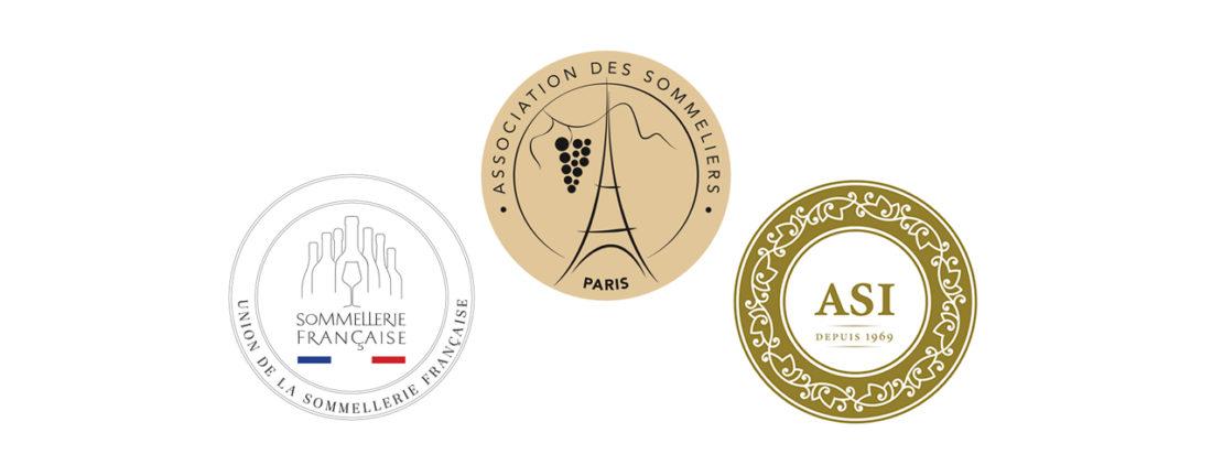 Logo ASP, UDSF et ASI