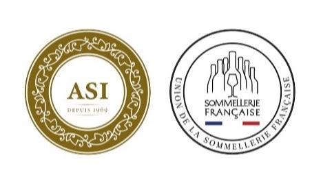 Logos ASI et UDSF