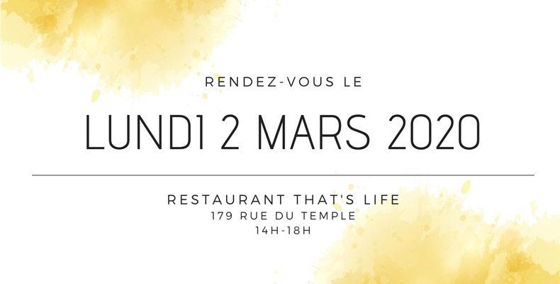 Invitation 2e édition des Grands Crus d'Exception de Champagne