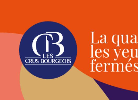 Logo Classement Crus Bourgeois