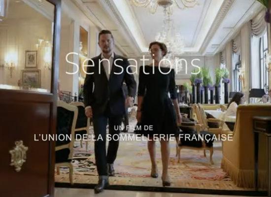 Générique du film Sensations de l'UDSF