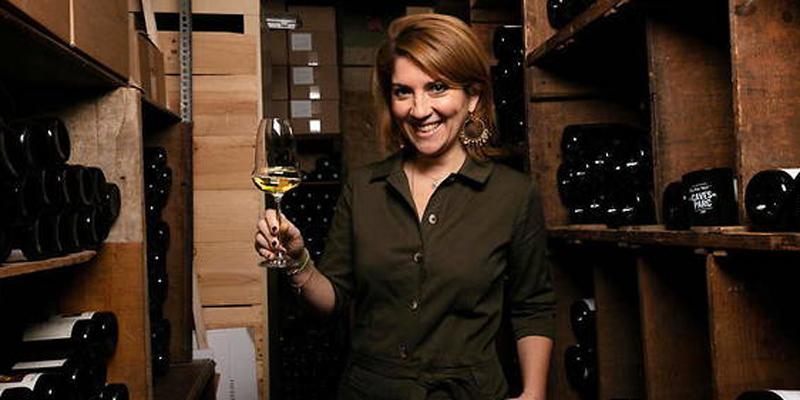 Christelle Taret